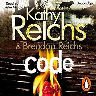Code cover art