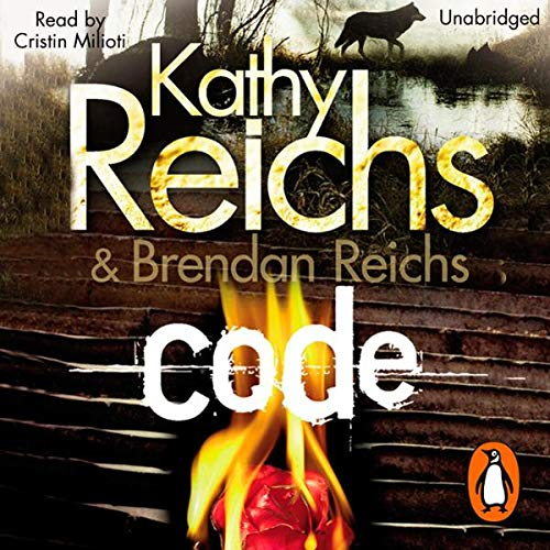 Code                   By:                                                                                                                                 Kathy Reichs                               Narrated by:                                                                                                                                 Cristin Milioti                      Length: 10 hrs and 28 mins     59 ratings     Overall 4.7