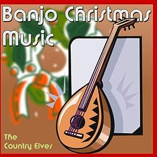 Banjo Christmas Music