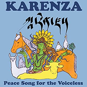 Peace Song for the Voiceless