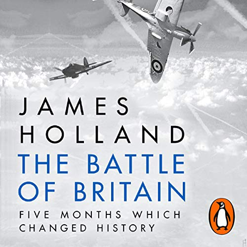 The Battle of Britain cover art