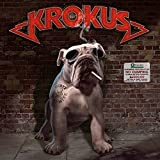 Krokus: Dirty Dynamite [Vinyl LP] (Vinyl (Limited Edition))