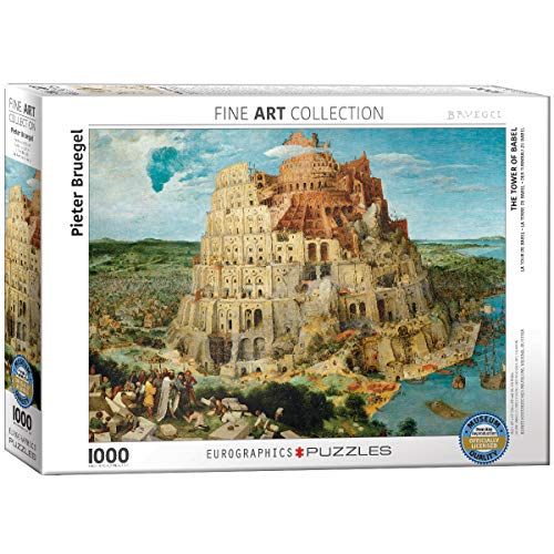 Puzzles babel tower