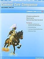 Common Core Companion Student Workbook Grade 7