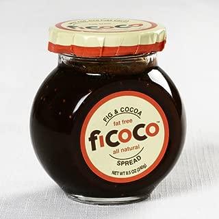 Dalmatia Fig Cocoa Spread (8.5 ounce)