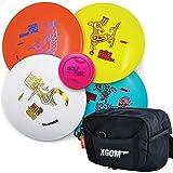 Disc Golf Starter Set - PDGA Approved