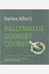 [(Ballymaloe Cookery Course)] [ By (author) Darina Allen ] [October, 2007] Relié