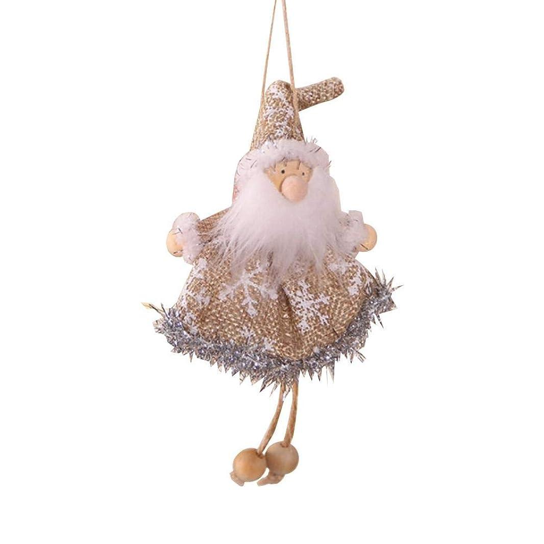 便利液化するインストールクリスマスツリーペンダント オーナメント クリスマスツリー飾り クリスマス人形 掛け飾り かわいい おしゃれ クリスマス飾り Styleshow