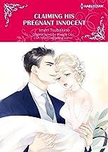 Claiming His Pregnant Innocent: Harlequin comics