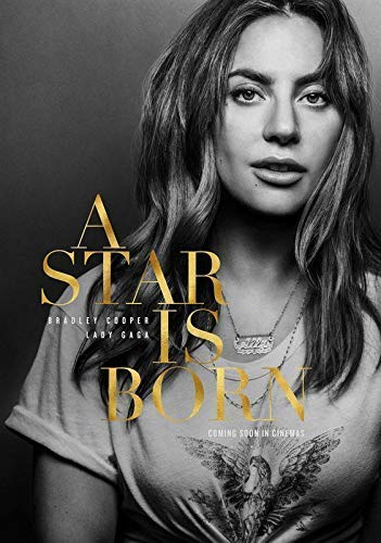 cadeau a star is born