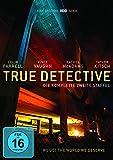True Detective - Die komplette zweite Staffel [3 DVDs]