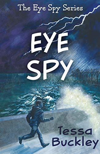 Book: Eye Spy series #1 by Tessa Buckley