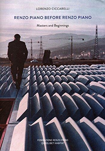 Renzo Piano Before Renzo Piano
