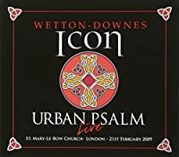 URBAN PSALM ~ LIVE (2CD+DVD DELUXE EDITION)