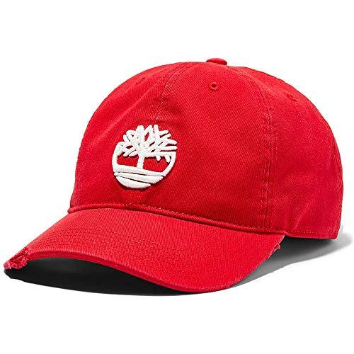 TIMBERLAND DISTRESSED BB CAP W BARBAD