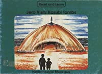 Jero Visits the Kasubi Tombs 9970020463 Book Cover