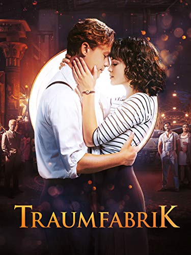 Traumfabrik (inkl. Bonusmaterial)