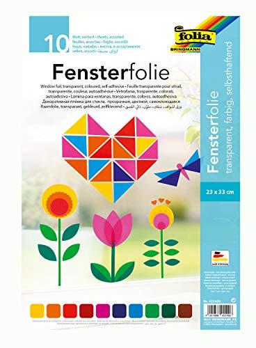 folia folia 455409 - Fensterfolie, selbsthaftend Bild