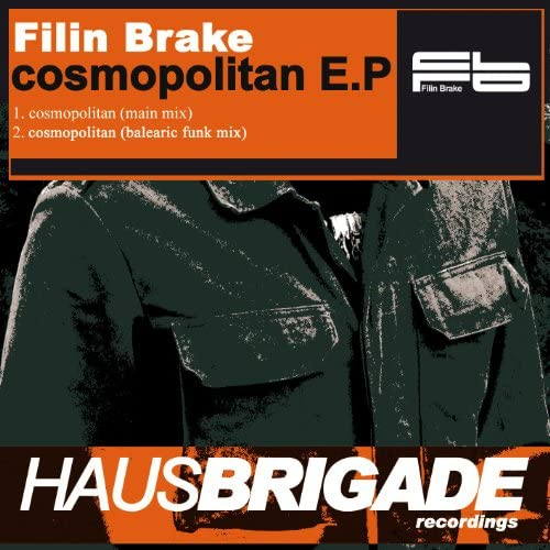 Filin Brake