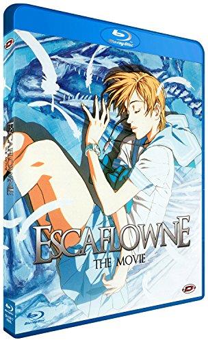 Escaflowne-Le Film [Blu-Ray] [Édition Standard]