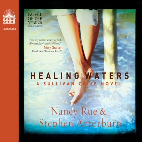 Healing Waters Titelbild