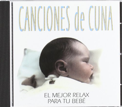 Canciones De Cuna (Brahms,Faure,Schubert