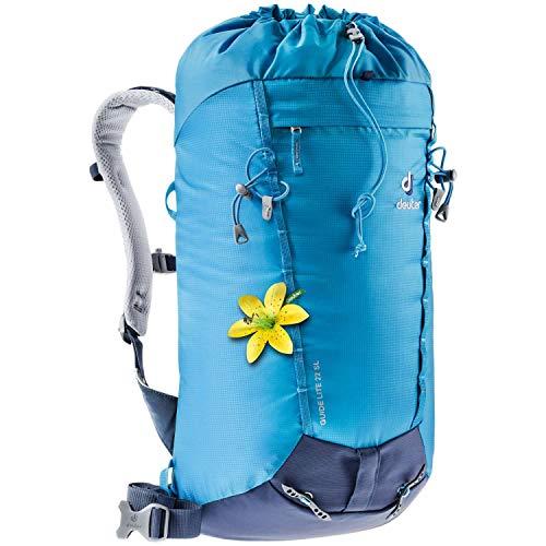 Deuter Damen Guide Lite 22 SL Backpack, azure-Navy
