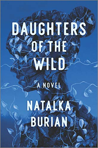 Image of Daughters of the Wild: A Novel