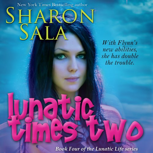 Lunatic Times Two cover art