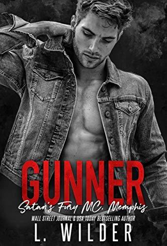 Gunner: Satan's Fury MC-Memphis de L. Wilder