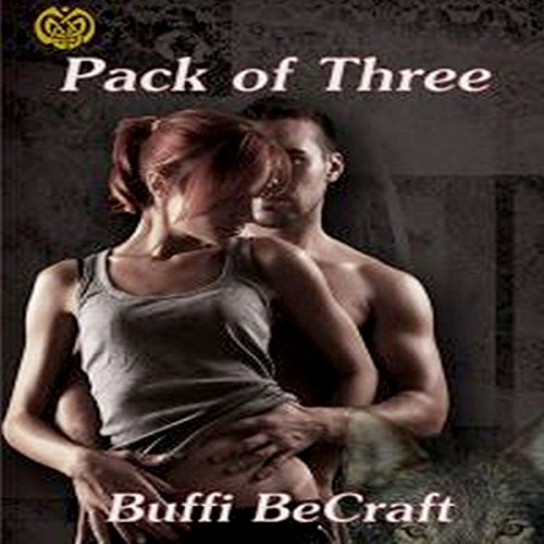 Pack of 3 audiobook cover art