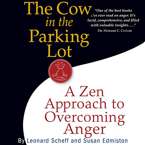 The Cow in the Parking Lot cover art