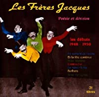 Vol. 1-Poesie Et Derision : Les Debu