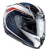 Casco de moto HJC RPHA 11 DARTER MC21, Azul, XS