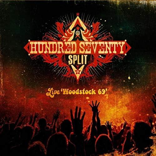 Hundred Seventy Split
