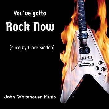 Rock Now