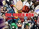 One Punch Man - Temporada 1