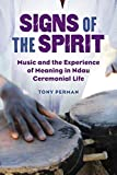 Signs of the Spirit: Music and the Experience of Meaning in Ndau Ceremonial Life