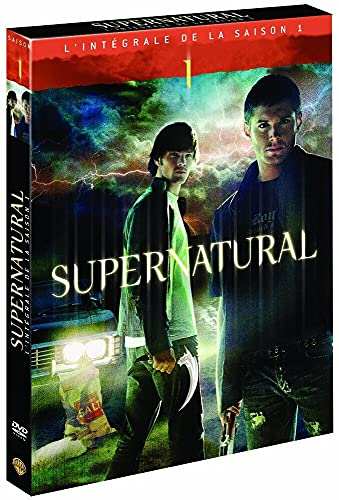Supernatural-Saison 1