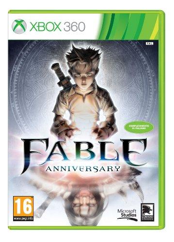 Fable Anniversary [Importación Italiana]