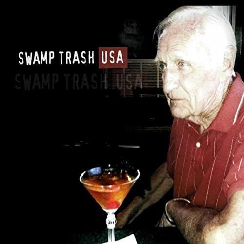 Swamp Trash Band