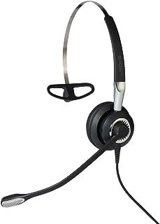 Jabra Biz 2300 Mono Wired Headset optimised for Unified Communications