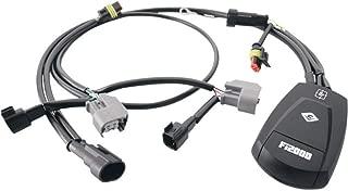 Cobra 14 Harley FLHX2 FI2000R O2 Digital Fuel Processor Closed Loop
