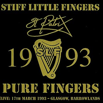 Pure Fingers