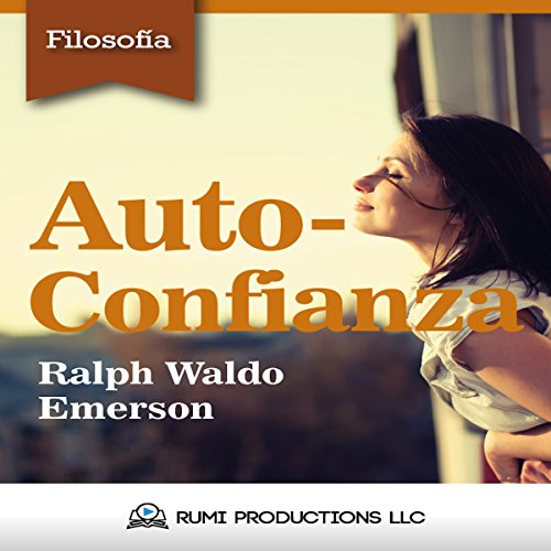Auto-Confianza [Self-Reliance] cover art