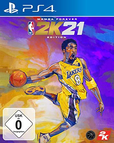 NBA 2K21 Legend Edition - [PlayStation 4]