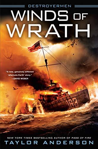 Winds of Wrath (Destroyermen)