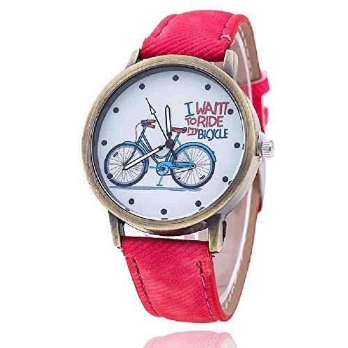 OLUYNG Armbanduhr Clock Luxury Fashion Canvas Damenrad Analoguhr Armbanduhren hochwertige Casual Electronics Armbanduhren Damenuhren