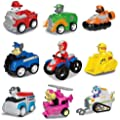 Play Figures & Vehicles