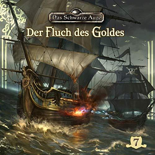 Der Fluch des Goldes cover art
